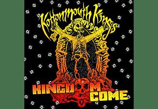 Kottonmouth Kings - Kingdome Come [CD]