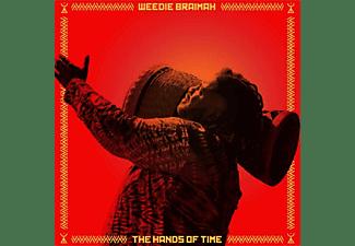 Weedie Braimah - The Hands Of Time [CD]