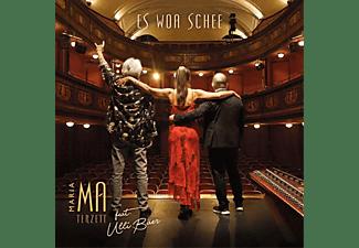 Ma,Maria Terzett Feat. Bäer,Ulli - Es Woa Schee [CD]