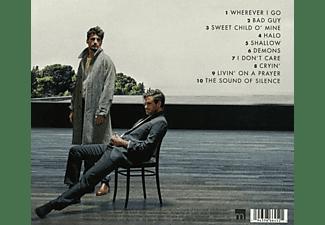 2Cellos - Dedicated - CD