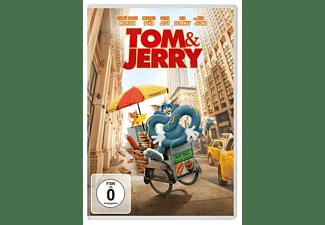 Tom & Jerry [DVD]