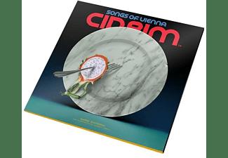 Cid Rim - Songs Of Vienna (White Vinyl LP+WAV) [LP + Download]
