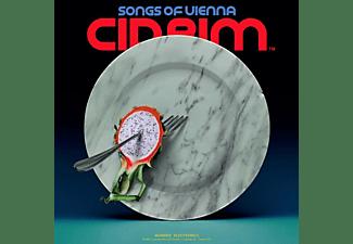 Cid Rim - Songs Of Vienna [CD]