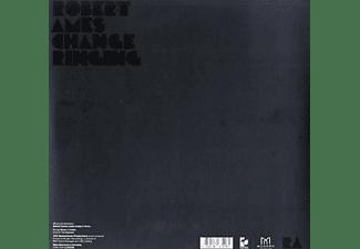 Robert Ames - Change Ringing  - (Vinyl)