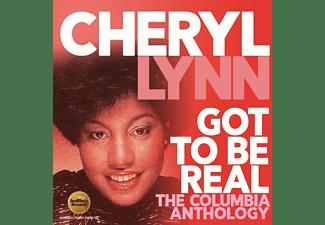 Cheryl Lynn - Got To Be Real-The Columbia Anthology  - (CD)