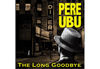 Pere Ubu - THE LONG GOODBYE (EDITION)  - (CD)