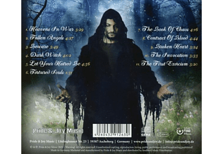 Tales Of The Old - Book of Chaos [CD]