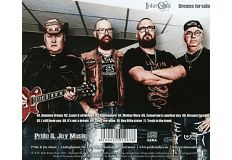 Intercore - Dreams for Sale [CD]
