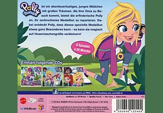 Polly Pocket - Polly Pocket-Die Hörspielbox 1 (3 CDs) [CD]