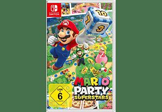 Mario Party Superstars - [Nintendo Switch]