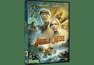 Jungle Cruise - DVD
