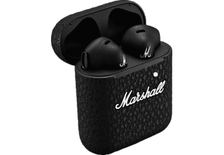 MARSHALL True Wireless Kopfhörer Minor III, black
