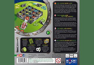 HUTTER Flying Kiwis Geschicklichkeitsspiel Mehrfarbig