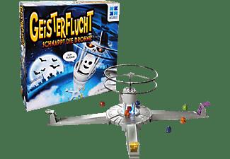 HUTTER Geisterflucht - Schnappt die Drohne! Gesellschaftsspiel Mehrfarbig