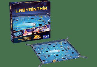 HUTTER Labyrinthia Geschicklichkeitsspiel Mehrfarbig
