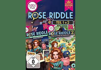 ROSE RIDDLE 1+2 - [PC]