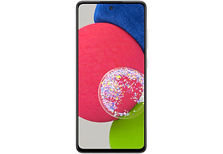 SAMSUNG Galaxy A52s 5G 128GB, Awesome White