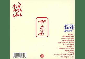 Mild High Club - Going Going Gone [CD]
