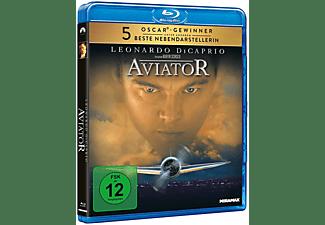 Aviator [Blu-ray]