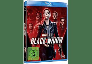Black Widow Blu-ray