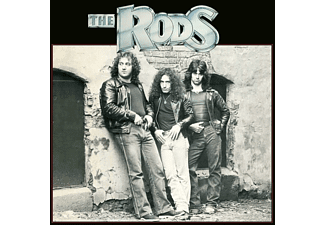 The Rods - The Rods (Slipcase) [CD]