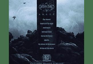 Netherbird - Arete [CD]