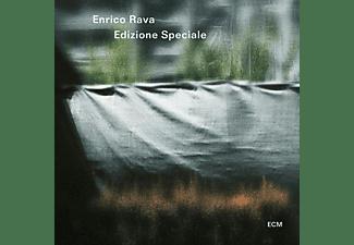 Enrico Rava - Edizione Speciale [CD]