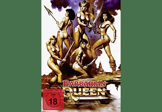 Barbarian Queen-Uncut Fassung (digital remast.) DVD