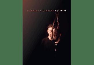 Stimming X Lambert - Positive [CD]