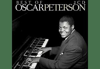 Oscar Peterson - Best Of [CD]