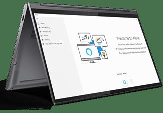 LENOVO Convertible Yoga 9 15IMH5, i7-10750H, 16GB RAM, 1TB SSD, GTX 1650Ti, 15.6Zoll Touch FHD, Slate Grey