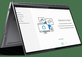LENOVO Convertible Yoga 9 15IMH5, i9-10980HK, 16GB RAM, 1TB SSD, GTX 1650Ti, 15.6Zoll Touch UHD, Slate Grey