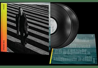 Sting - The Bridge (Deluxe 2LP) [Vinyl]