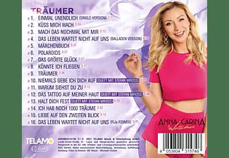 Anna-Carina Woitschack - Träumer  - (CD)