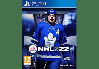 NHL 22 - [PlayStation 4]