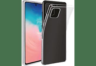 VIVANCO Super Slim Cover für Samsung Galaxy S10 Lite