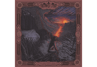 Untamed Land - Like Creatures Seeking Their Own Forms [CD]