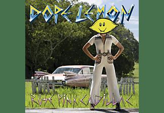 Dope Lemon - ROSE PINK CADILLAC  - (CD)