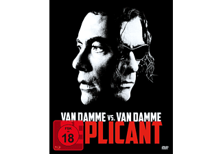 Replicant [Blu-ray + DVD]