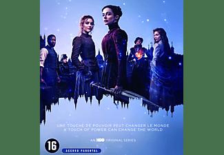 The Nevers: Seizoen 1 Deel 1 - DVD