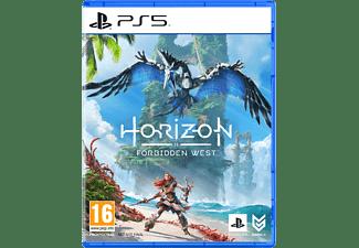 PS5 Horizon Forbidden West