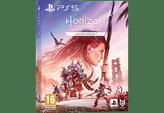 PS5 Horizon Forbidden West (Ed. Especial)