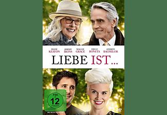 Liebe ist... [DVD]