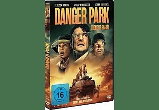 Danger Park-Tödliche Safari [DVD]