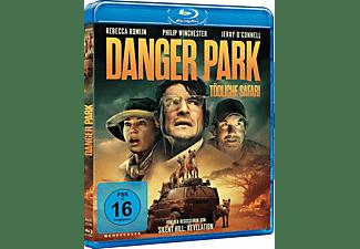 Danger Park-Tödliche Safari [Blu-ray]