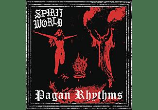 Spiritworld - Pagan Rhythms [CD]