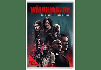 The Walking Dead - Staffel 10 [DVD]