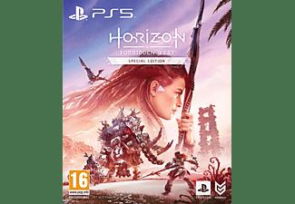 Horizon Forbidden West Special Edition - [PlayStation 5]