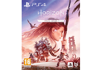 Horizon Forbidden West Special Edition - [PlayStation 4]