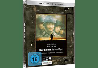 Der Soldat James Ryan 4K Ultra HD Blu-ray + Blu-ray
